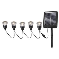 Lebanon 5 Light String Set