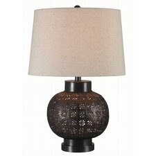 <strong>Kenroy Home</strong> Seville 1 Light Table Lamp