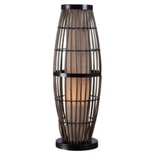 Outdoor Biscayne 1 Light Table Lamp