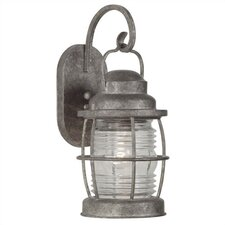<strong>Kenroy Home</strong> Beacon Medium Wall Lantern