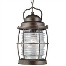 Beacon 1 Light Hanging Lantern