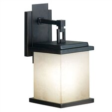 Plateau Outdoor Small Wall Lantern