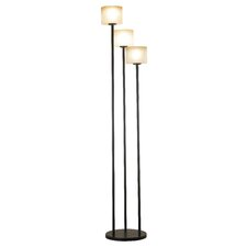 Elliot Torchiere Floor Lamp