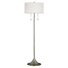 <strong>Kenroy Home</strong> Stowe Floor Lamp