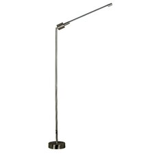 <strong>Kenroy Home</strong> Tublette Floor Lamp