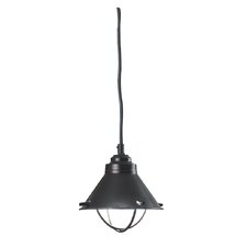 <strong>Kenroy Home</strong> Harbour 1 Light Pendant
