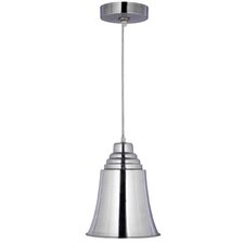 Spinnaker 1 Light Mini Pendant