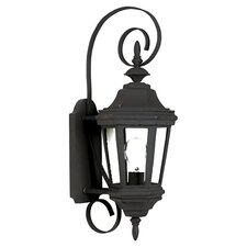 Estate Small Wall Lantern