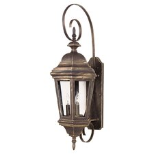 Estate Large Wall Lantern