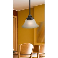 Noah 1 Light Mini Pendant
