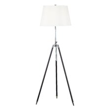 <strong>Kenroy Home</strong> Surveyor Floor Lamp