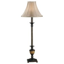 "Multi-Pack Emily 30"" H Table Lamp with Bell Shade (Set of 2)"