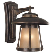 Laguna Outdoor Wall Lantern