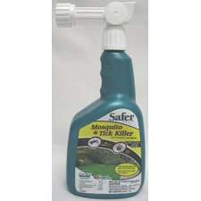 Spray Mosquito and Tick Killer
