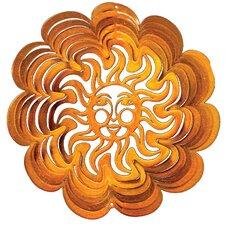 Sun Swirl Wind Spinner