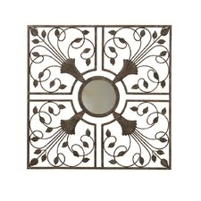 Moorish Mirror Wall Art