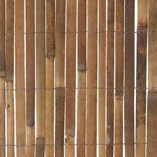 5' x 13' Split Bamboo Fencing