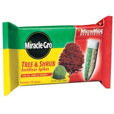Miracle Grow Tree And Shrub Spike