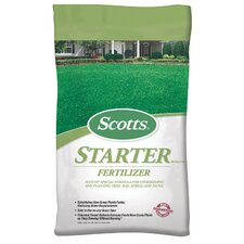 5000 Square Feet Starter Fertilizer