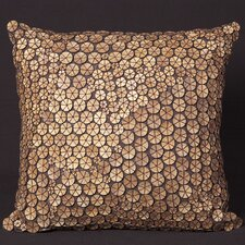 Button Pillow