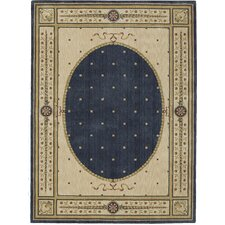 Somerset Navy Rug