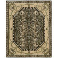 Vallencierre Multi Animal Print Rug