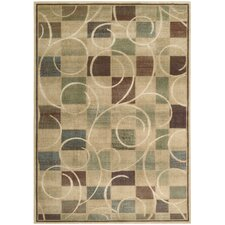 Expressions Beige Rug