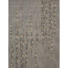 Radiant Impressions Grey Rug