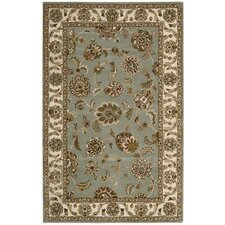 <strong>Nourison</strong> India House Light Blue Rug
