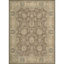 Persian Empire Mocca Rug