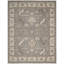 New Horizons Nickel Rug