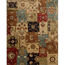 Jaipur Multicolored Rug