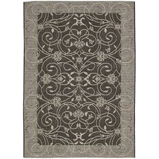 <strong>Nourison</strong> Eclipse Grey Rug
