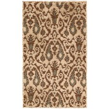 Kindred Ivory/Brown Rug