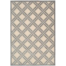<strong>Nourison</strong> Graphic Illusions Ivory Rug