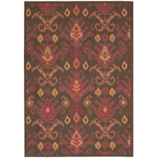 Vista Brown Rug