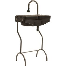 Garden Essentials Outdoor Utility Sink