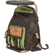 The Angler Backpack