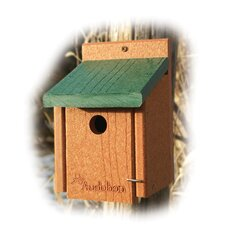 Audubon Going Green Wren House