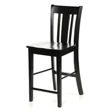 "Dining Essentials San Remo 24"" Bar Stool"