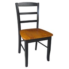 Madrid Ladderback Side Chair (Set of 2)
