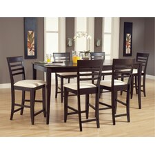 Cosmopolitan Salerno Counter Height Dining Table