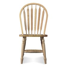 <strong>International Concepts</strong> Arrowback Windsor Side Chair