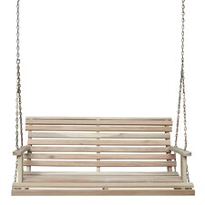 <strong>International Concepts</strong> Porch Swing with Chain