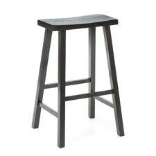 "Saddleseat 29"" Barstool"