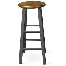 """Roundtop 24"""" Bar Stool"""