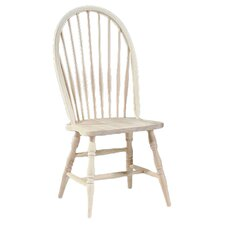 <strong>International Concepts</strong> Tall Windsor Side Chair