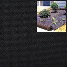 4 Feet by 300 Feet Prospun 3 Non-Woven Landscape Fabric