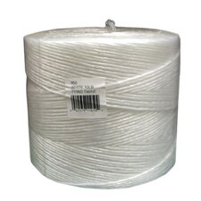 4,500 Feet Tying Twine Bulk in White