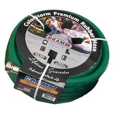 Colorstorm Premium Green Rubber Hose